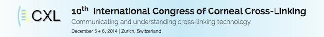 CXL-Congress-Cross-linking-Zurich