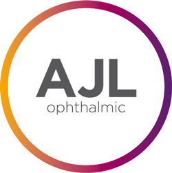 Logo AJL ophthalmic