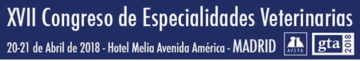 Congreso Especialidades Veterinarias AVEPA 2018