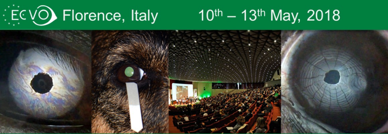 Congreso European College Veterinary Ophthalmologists