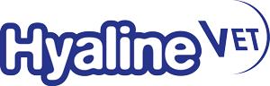 Logo Hyaline Vet