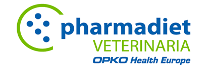 Logo Pharmadiet Veterinaria