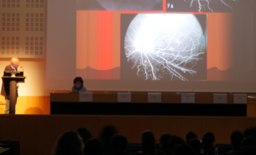Manuela Villagrasa en Congreso IVO